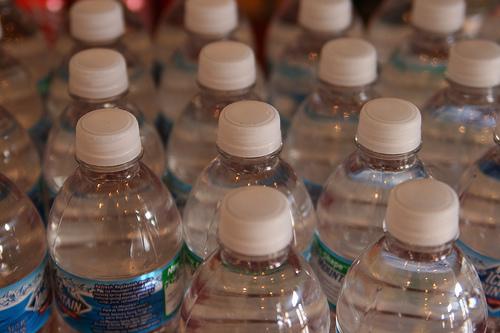 Nuevos decretos que regulan las aguas envasadas