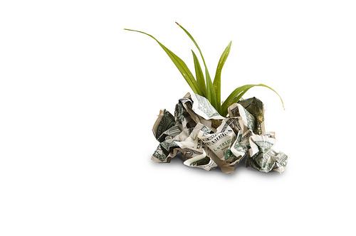 Empresa y medioambiente: presentar resultados en tiempos de crisis