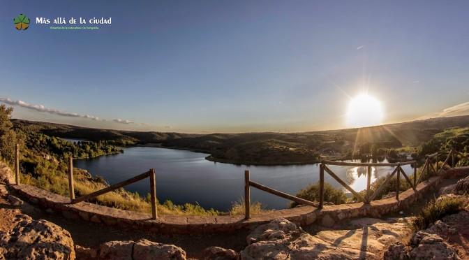 Lagunas de Ruidera (Castilla la Mancha)