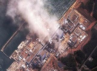 La empresa nacional de residuos radiactivos no habla de Fukushima
