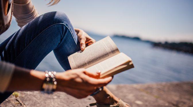 Libros para una vida sin residuos